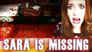 SARA IS MISSING #02 - Woher.. kommen diese Videos!? ● Let