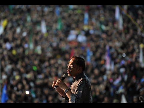 Malaysia's opposition is not dead: Nik Nazmi Nik Ahmad