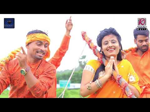 HD VIDEO - Sandeep Agrahari New Bolbam Song - पावर बढ़त रही - Bhojpuri Kawar Songs 2018