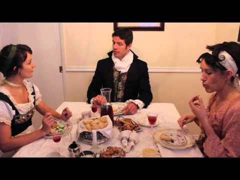 The Real Housewives of Jane Austen