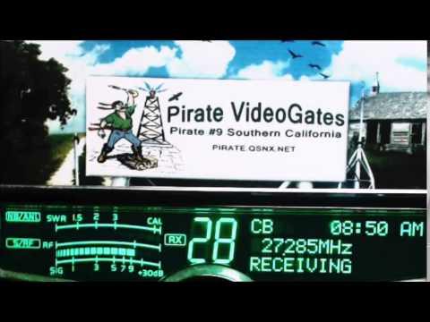 WildChildDing MI, Pirate#9 CA, LittleBoyBlue AR, 187 S TX