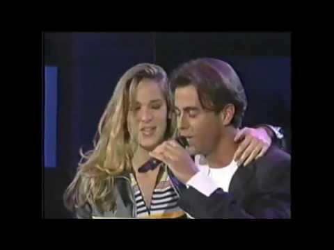 Inventame   Enrique Iglesias en vivo