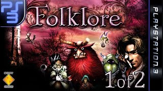 Longplay of Folklore (1/2)