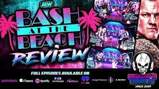 BASH AT THE BEACH!  AEW Dynamite Full Show Review & Results - January 15th, 2020