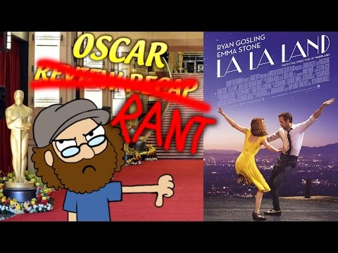 La La Land - Oscar Rant, um, I mean, Review