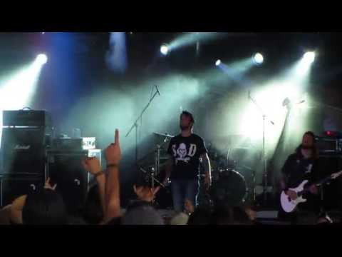 Illdisposed - I Believe In Me (live @ Summer Breeze 2013)