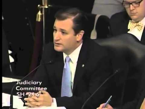 Cruz In 2013 On Providing Legal Status To Illegal Immigrants