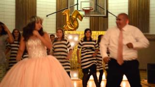 Video Cordova Father daughter quinceanera dance download MP3, 3GP, MP4, WEBM, AVI, FLV Agustus 2018