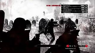 Zombie Army Trilogy [Part 7] Episode 2 Back to Berlin: Purgatory