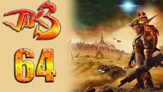 Jak 3 HD playthrough pt64 - All