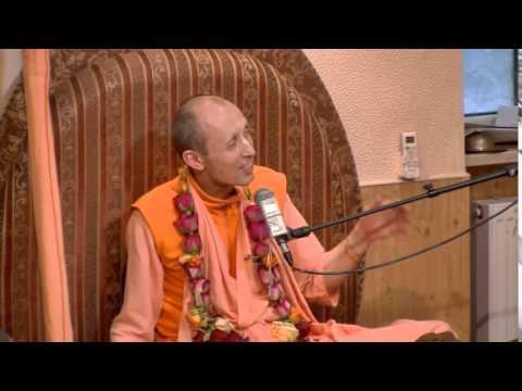 Шримад Бхагаватам 4.5.11-12 - Бхакти Ананта Кришна Госвами