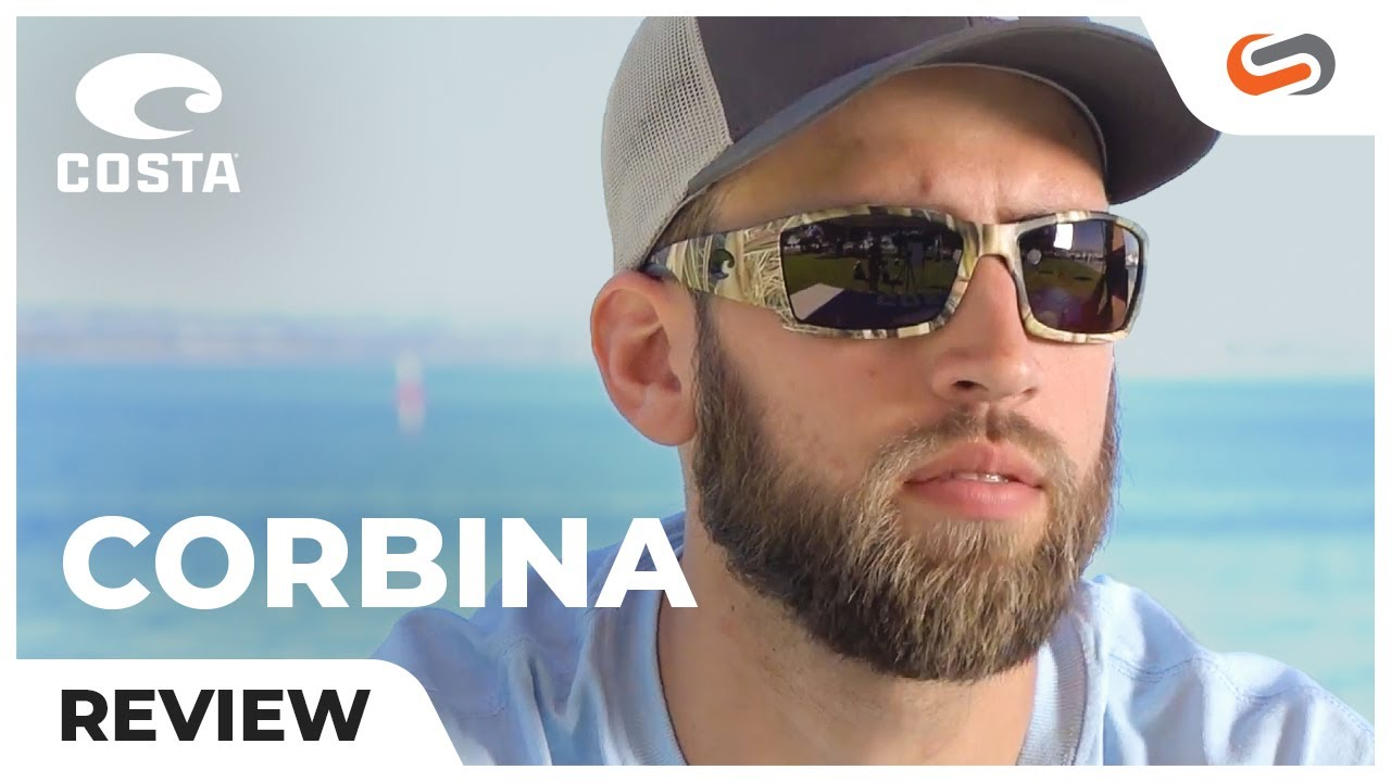 4260be8179 Costa Corbina Review