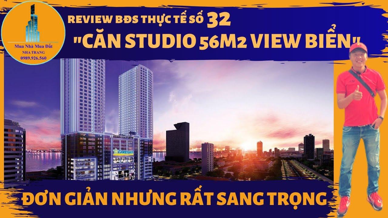 BÊN TRONG CĂN HỘ GOLD COAST NHA TRANG CENTER 2 | HOÀNG GIANG TV – REVIEW#32