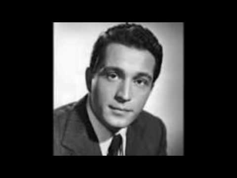 SOME CHILDREN SEE HIM  BY PERRY COMO