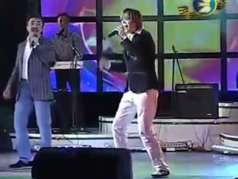 Радик Юльякшин & Артур Туктагулов - Кайтам але тыуган яkтырыма (2012)