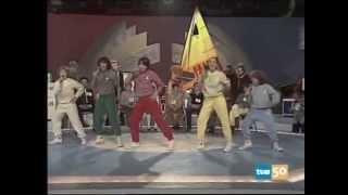Parchís medley 1981