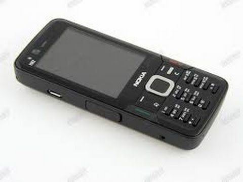 How to Hard Reset Nokia N82 and similar N-series Nokia mobilephones .