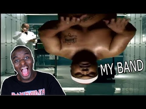 TO D12 - My Band (Dirty) REACTION!!