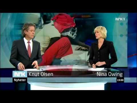 NRK1 Nyheter - Dagsrevyen (by request)
