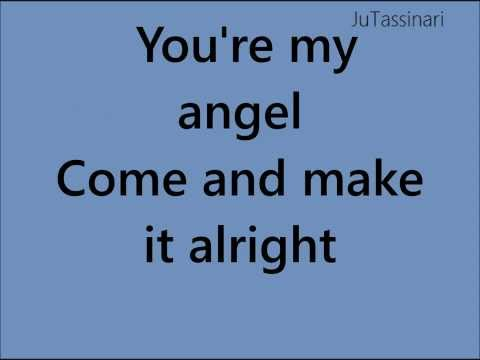 Angel - Aerosmith - Lyrics