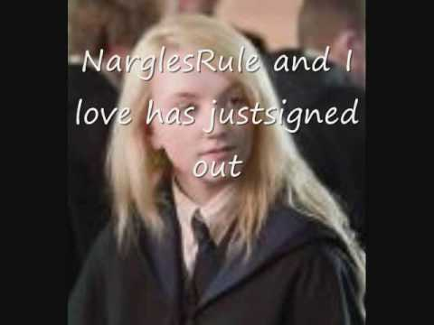 Harry Potter Chatroom Part 3 *Long Awaited*