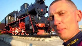 2012.06.18-24 Велопоход в республику Беларусь(, 2012-09-07T21:47:20.000Z)