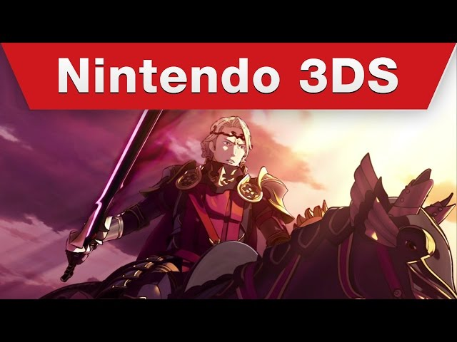 Tips For Playing Fire Emblem Fates Conquest And Birthright Kotaku