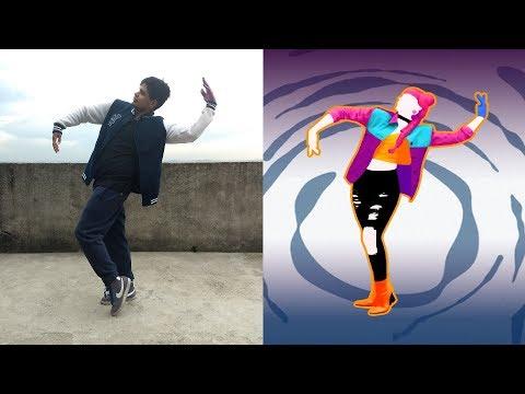 Just Dance 2019 - Lush Life   Gameplay