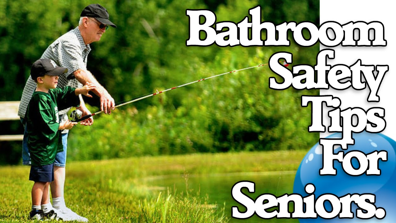 bathroom safety tips for seniors in barrie ontario - Bathroom Safety For Seniors