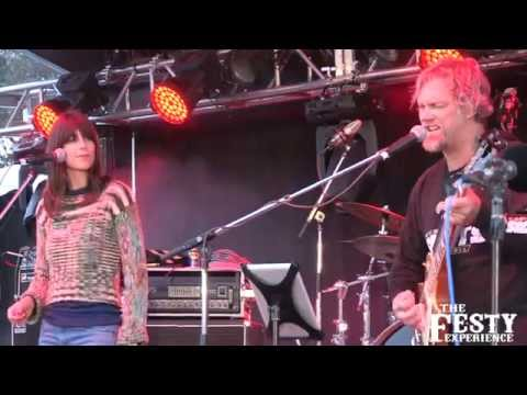 Anders Osborne Band w Nicki Bluhm  Bring It  Home to Me PRO SHOT HD 1080p