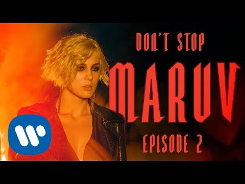 MARUV – Don't Stop