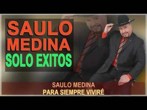 MIX EXITOS CRISTIANOS DE SAULO MEDINA - ALABANZAS DURANGUENSES