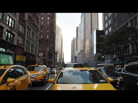 New York City, New York (United States of America) Part 1