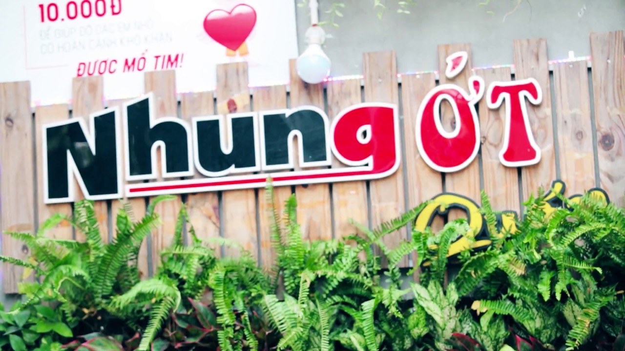 Nhúng Ớt quán số 10 Phạm Quang Ảnh, ĐN