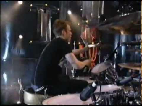 Sum 41 - Metallica Medley (Metallica MTV Icon) HD
