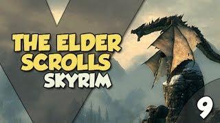 The Elder Scrolls V: Skyrim #9 - Privilégio