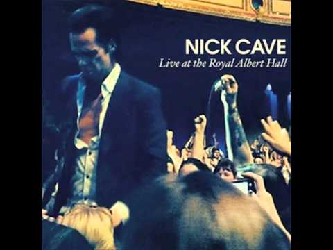 Nick Cave – Live At The Royal Albert Hall (2015) [CD1]