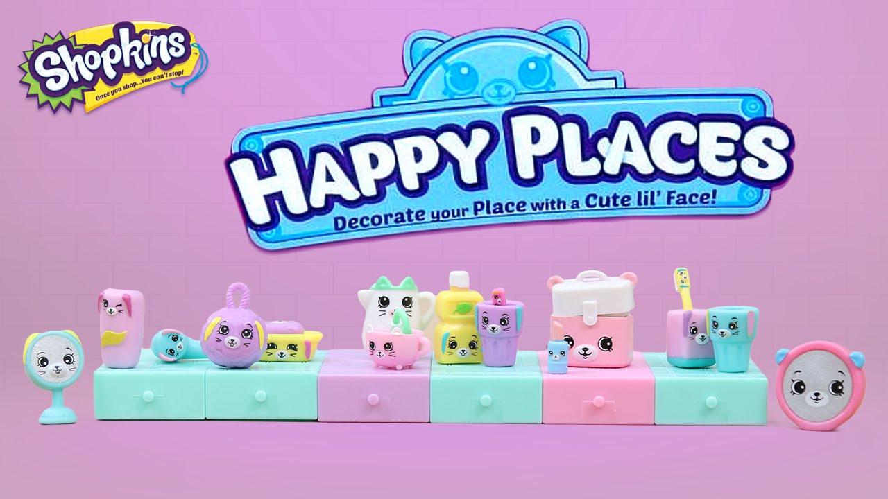 Download SHOPKINS HAPPY PLACES!