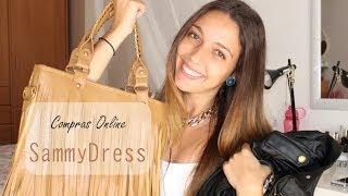 Compras Online ♥ SammyDress