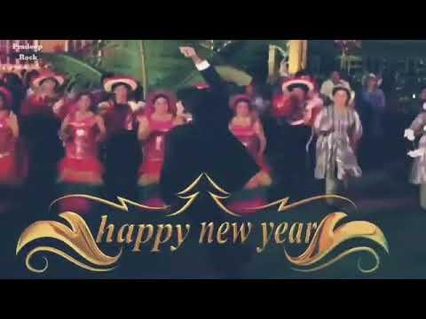 Naye Saal Ka Pahla  Jaam Aapke Naam Happy New Year