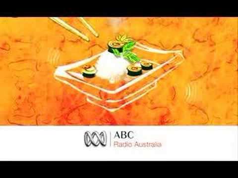 Enhance your daily media experience in Asia -- Radio Australi