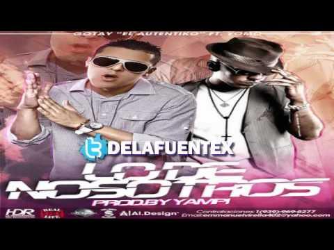 Gotay El Autentiko Ft. Yomo - Lo De Nosotros [ © HoyMusic ]REGGAETON LETRA 2011