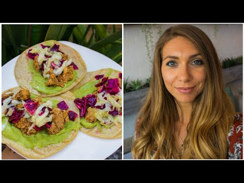 I Got To Meet WHO In LA?? + What A Vegan Eats On The Go!