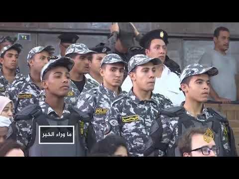منظمات حقوقية: مرسي يتعرض لتنكيل ممنهج  - 21:21-2018 / 7 / 10