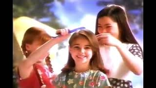 loreal kids commercial