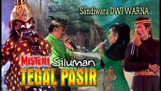 Sandiwara Dwi Warna 2018 - MISTERI SILUMAN TEGAL PASIR