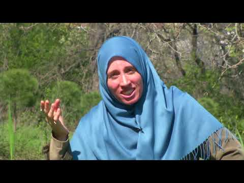 İslam'a Kavuşanlar   Amerika   Najla Tammy İlhan 3.Bölüm indir