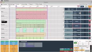 Tracktion 101: Learn Tracktion Now - 1. Introduction: What is Tracktion