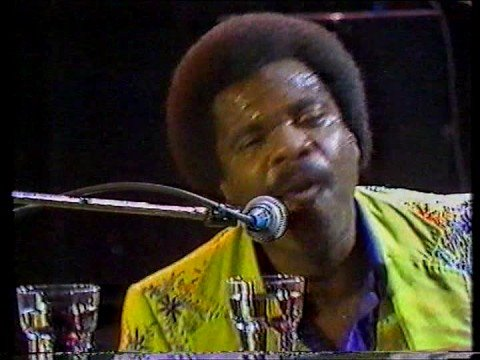 Billy Preston - A Change Is Gonna Come