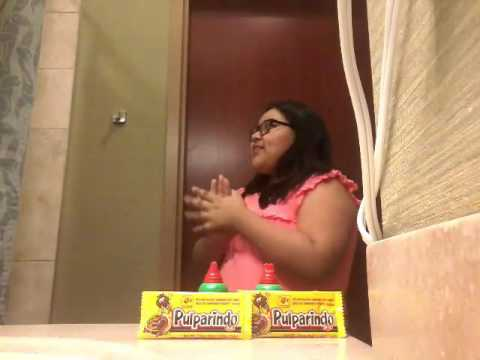 (Part 1) Mexican candy challenge